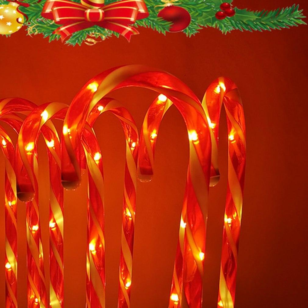 10 pcs led luzes de natal bengala 04