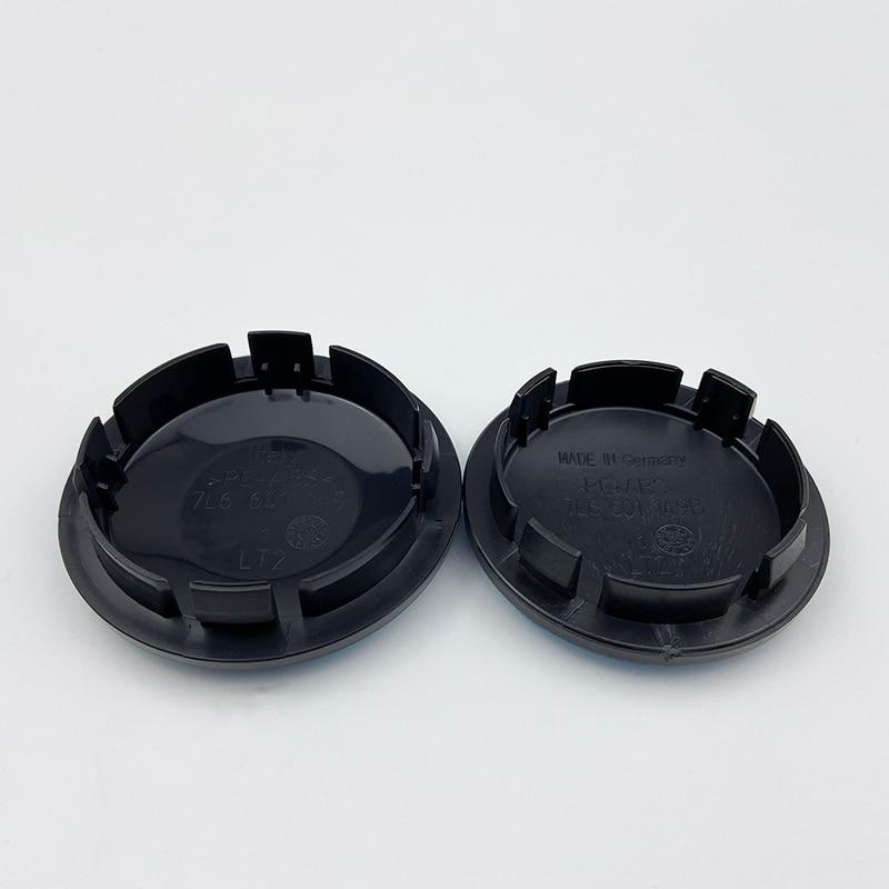 20 штук 55 мм 65 мм 56 мм 76 мм 70 мм центральный колпак на колесо автомобиля концентратор Шапки значок для крышки эмблема для 3B7601171 1J0601171 автомобил...