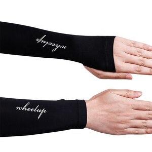 Рукав на колесо вверх для рук защитный рукав для велоспорта мягкий дышащий компрессионный спортивный охлаждающий рукав для вождения велосипеда аксессуары|Грелки для рук|   | АлиЭкспресс