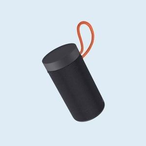 Image 5 - Xiaomi Outdoor Bluetooth speaker Portable Wireless Dual microphone Speaker MP3 Player Stereo Music surround Waterproof Speakers