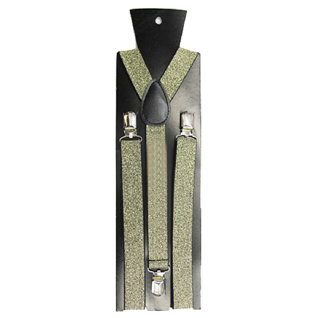 Unisex Clip-on New Mens Womens  Suspenders Elastic Y-Shape Adjustable Strap Dress Accessories Strap Apparel Hot