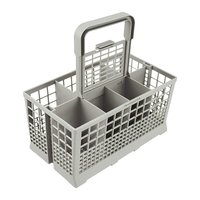 Universal Dishwasher Part Cutlery Basket Storage Box for Bosch Siemens BEKO AEG Candy Kenmore Whirlpool Maytag KitchenAid Maytag