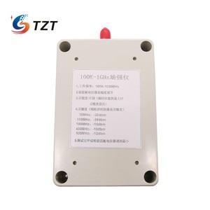 Image 5 - TZT 100K 1GHz RF Field Strength Meter For Walkie Talkie Antenna Field Strength Radiation Field Intensity