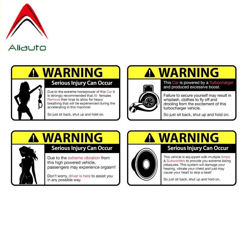 Aliauto 4 X Мультяшные забавные предупреждающие флэшки из ПВХ для Mazda 2 3 5 флэш-флэшки Mx5 Mx7 Angkesaila ,9X4,5 см