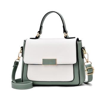 Women Messenger Bag Totes Small Square Bag For Women Bag 2020 Brand Bag luxury women shoulder bag Crossbody Bag bags ladies bag