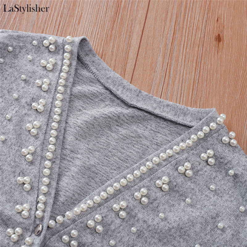 Knitted Cardigan (17)