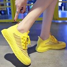 SWQZVT Light Women Casual Sneakers Shoes Breathable Summer