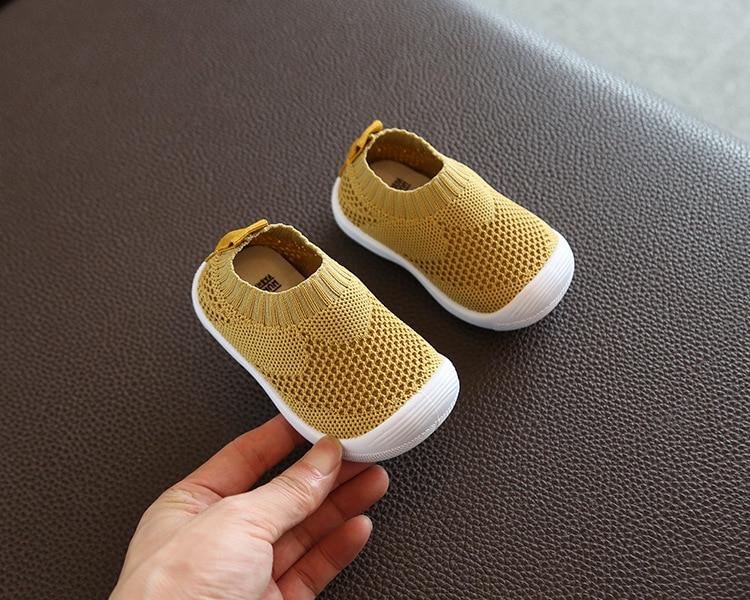 Mesh Comfort Breathable Sport Sneaker 2