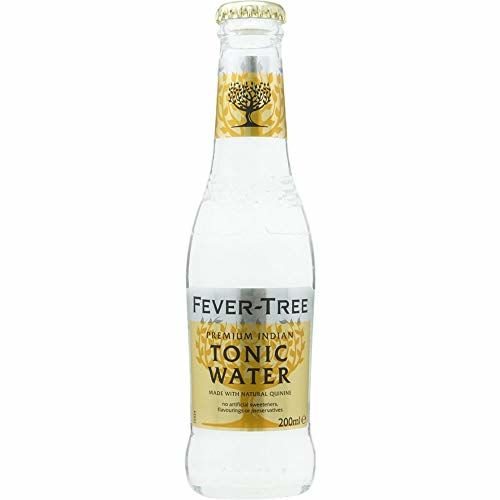 Fever Tree Tonic Water Cl 20 X 24 Bottiglie