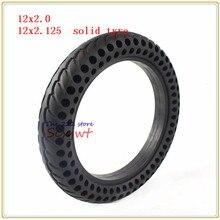12x2,0 непневматические шины 12x2,125 сотовые твердые шины взрывозащищенные 12 1/2x2 1/4 электрический скутер твердые шины для электровелосипеда