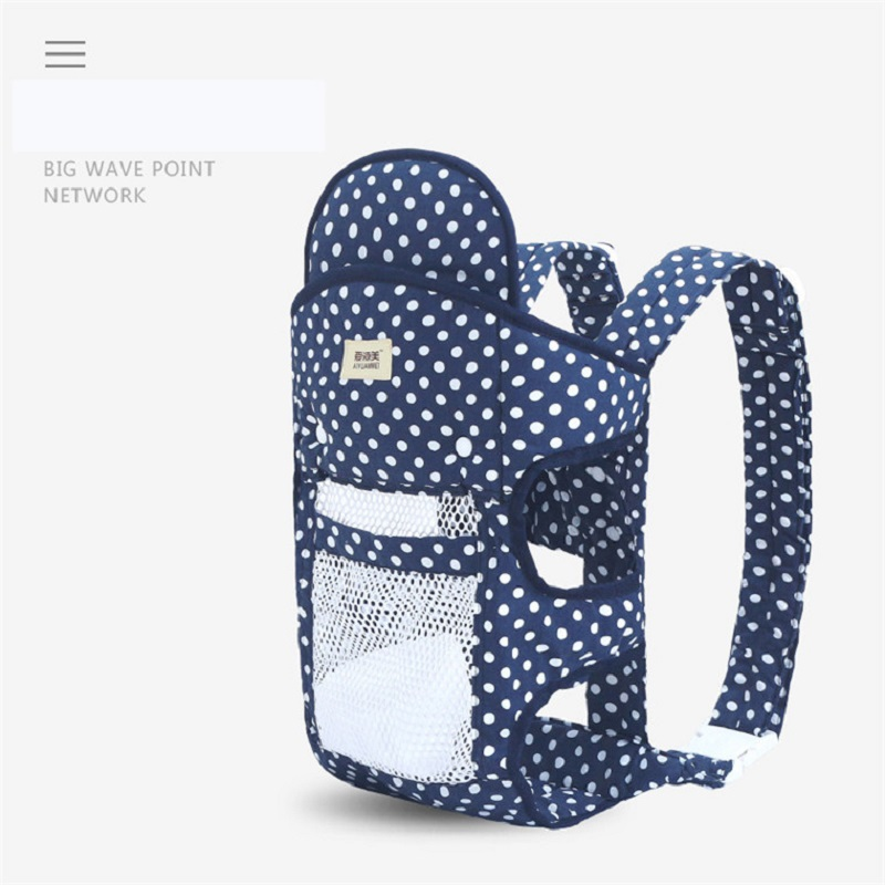 Baby Carrier Wrap Sling Shoulder Strap Backpack Maternal Porta Bebe Ergonomica Kangaroo Gear Fular Accesorios Doll