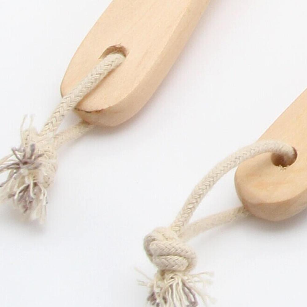 Длинная ручка деревянный натуральный щетина тело щетка скруббер LBrush скрабы тела уход массажер ванна душ спина спа очиститель CC12
