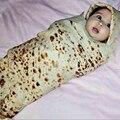 Забавное одеяло мексиканское блинное одеяло тортилья мягкое удобное пляжное одеяло для взрослых/детей