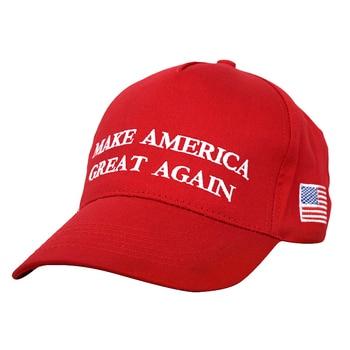 Adjustable Cotton Tennis Cap Baseball Cap Golf Cap Let The United States Grow Up Again Baseball Cap Red фото