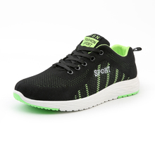 Hot Lovers Running Shoes New Brand Women Sport Shoes Breathable Mesh Lace-up Outdoor High Quality Footwear Trainer Sneakers
