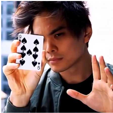 Kadabra By Raffi Kazama AND Shin Lim MAGIC TRICKS