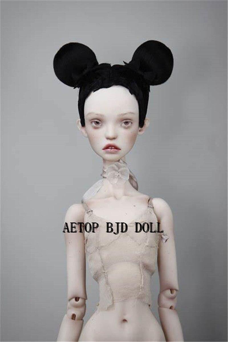 AETOP BJD кукла сестра Куинс русская Кукла Коллекция подарков