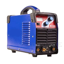 Stainless Steel Welding Machine Household Argon arc Welding Machine 220V Welding Argon arc Welding Dual-purpose Welding Machine