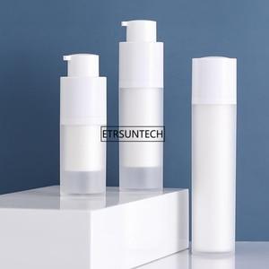 5pcs Vacuum Bottle Pump Airless Luxury P