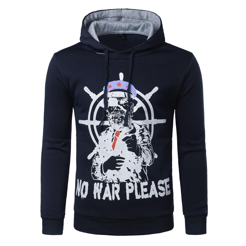 H43fea520a4c24f78bbd7137376329ad4l Sweatshirts Tracksuit Men Fashion Hip Hop Hoodies Pullover Sweatshirt Black Tide Print Men Women Moleton