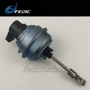 Image 3 - Actuador electrónico de turbocompresor GT1446V 792290, válvula de descarga Turbo para VW T5 Transporter 2.0TDI 62/75/103 Kw CAAA CAAB CAAC 2009