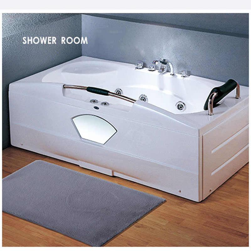 Imitation Kaninchen Fell Teppich Wohnzimmer Schlafzimmer Nacht Teppiche Weichen, Flauschigen Sofa Matte Kaffee Tisch Bay Fenster Sitz Pad Einfarbig