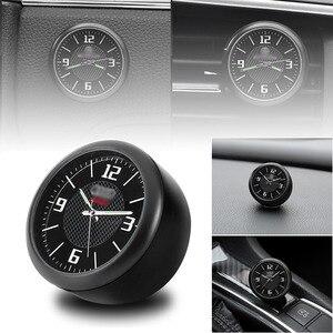 Car Clock Watch Modified Car I