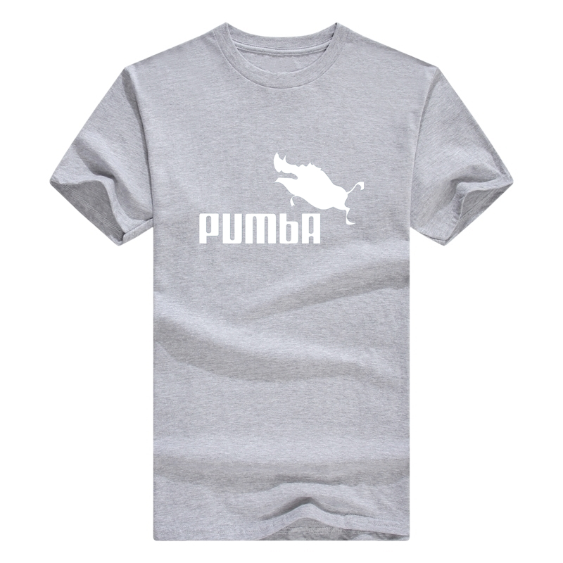 ENZGZL летняя новая мужская футболка из хлопка, футболки с коротким рукавом, высокое качество, футболки для мальчиков, топы темно-синего цвета, это я E4930 - Цвет: D-gray-b