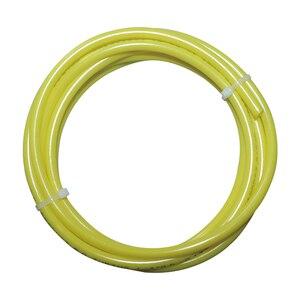 Image 3 - 1/4 polegada 4 pces comprimento total 10 medidores de grau alimentício tubo de água pe tubulação filtro