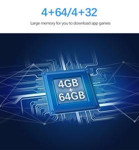 Image 4 - 2020 جديد واي فاي 2.4/5G مربع التلفزيون الذكية أندرويد 9.0 4GB 32GB 64GB الترا HD 6K H.265 يوتيوب مشغل الوسائط صندوق التلفزيون أندرويد TV فك التشفيرAllwinner H6 ، رباعي النواة ARM Cortex A53 ، حتى 1.5 جيجا هرتز