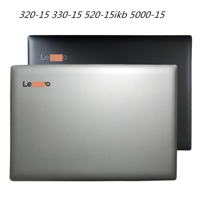 LCD Back Cover Topcase Screen Caps Bezel Front Frame Housing For Lenovo Ideapad 330-15 Isk Ikb 330C-15IKB 520-15IKB 500 320 -15