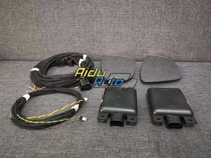 Image 3 - FOR MQB SKODA LHD NEW Octavia 3 MK3 LANE CHANGE SIDE ASSIST SYSTEM Blind Spot Assist SET UPDATE KIT