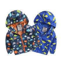 Baby Coat kids Jacket Baby Boy Spring Jackets