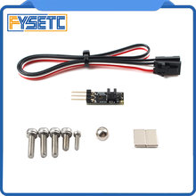Fysetc 1 комплект prusa i3 сенсор 3d принтер Датчик накаливания