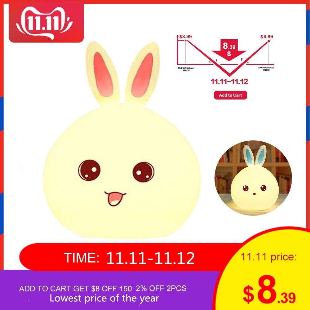 New style Rabbit LED…