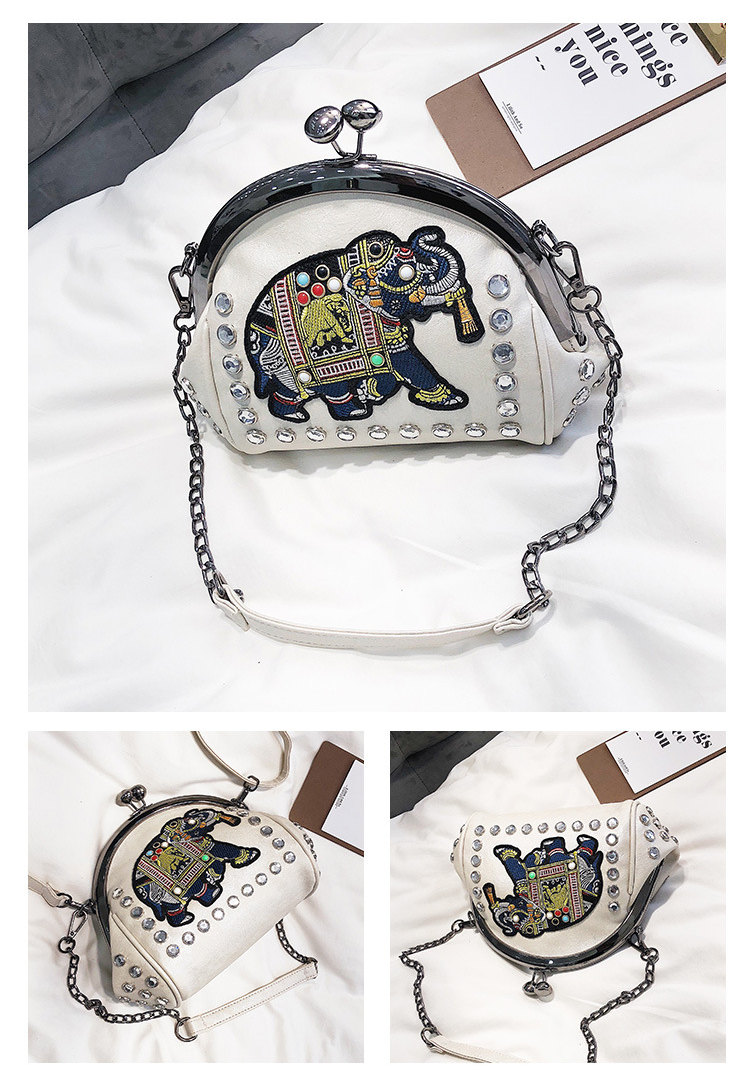 women's handbags kiss lock bag bags (15)