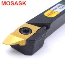 Mocask TBPAR адаптер TBPAR10 держатели инструментов мелкие детали обработки резак токарный станок с ЧПУ после поворота режущие инструменты
