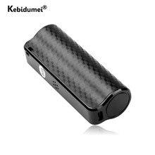 Mini Audio dyktafon 8G 16G 32G przenośne nagrywanie magnetyczny profesjonalny cyfrowy HD dyktafon Denoise długodystansowy