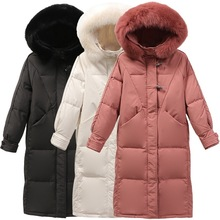 2021 new soft and comfortable horn button down jacket women
