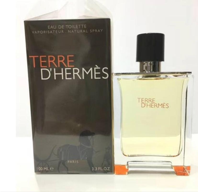 JEAN MISS 100ML Perfume For Men Fresh Temptation Glass Bottle Male Parfum Lasting Fragrance Spray Original Gentleman Perfumes