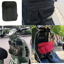 Hot Scooter Waterproof Glove Bags Storage Bag for GTS LX LXV Sprint Primavera 50 125 250 300 GTS300