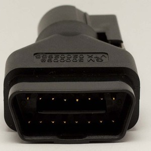 Image 3 - Tech2 16PIN OBDII Connector Adapter tech2 Diagnostic Tool 16PIN OBD2 Connector OBD Plug for Vetronix Tech 2 Scanner