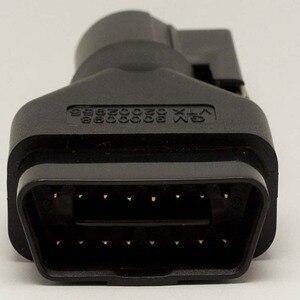 Image 3 - Tech2 16PIN OBDII Stecker Adapter tech2 Diagnose Werkzeug 16PIN OBD2 Stecker OBD Stecker für Vetronix Tech 2 Scanner