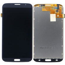 Lcd Display Touch Screen Digitizer Mobile Phone Refurbished Replacement Repair Parts for samsung galaxy Mega 6.3 i9200(China)