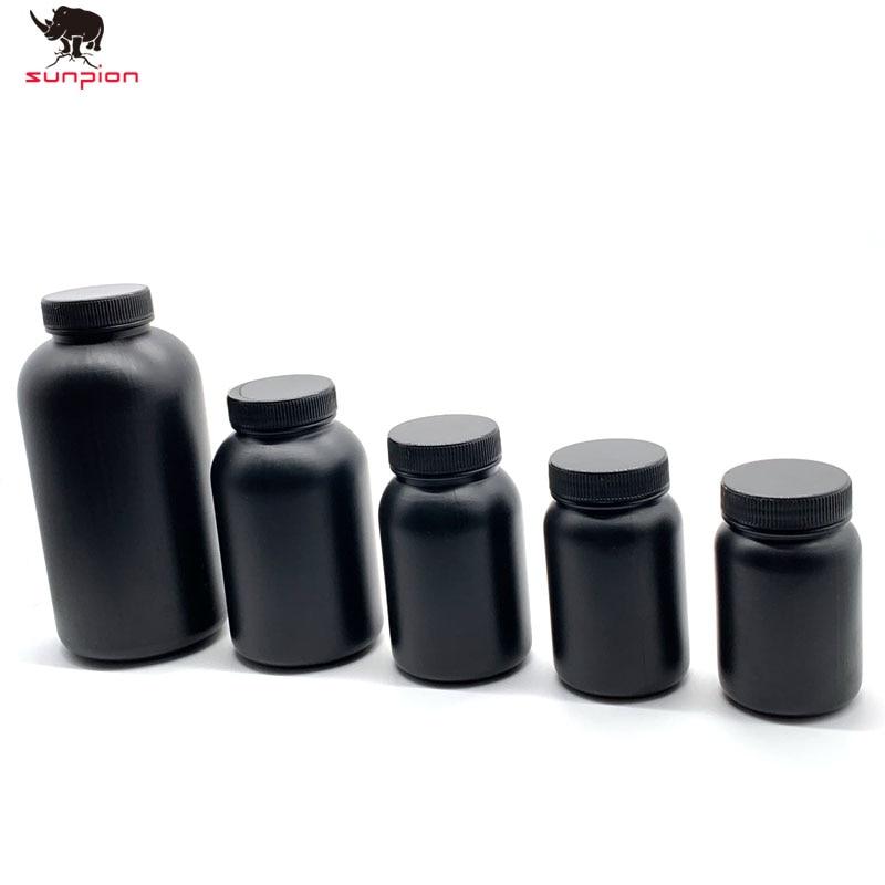 ANYCUBIC PHOTON Photon-S 3D Printer SLA Resin Special Empty Bottle 3D Printer Accessories   UV Sensitive Resin Empty Bottle
