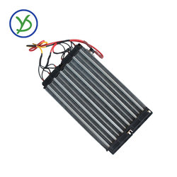 High Quality 3000W ACDC 220V PTC electric air heater 230*150mm Surface-Insulated