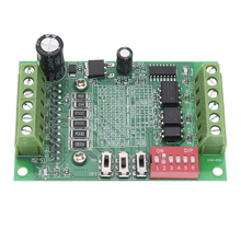 10pcs/lot TB6560 3A stepper motor driver stepper motor driver board axis current controller 10 files