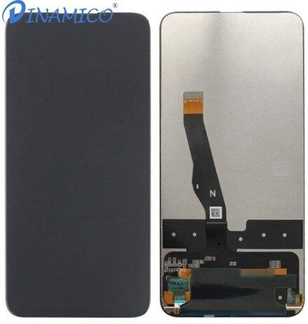 Dinamico pour Huawei Y9 Prime 2019 Lcd écran tactile numériseur assemblée 6.59 pouces pour Huawei P Smart Z Lcd remplacement