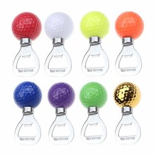 Beer-Plate Balls Stainless-Steel CRESTGOLF Open-Tools for Your-Choice Bottle-Opener Shape