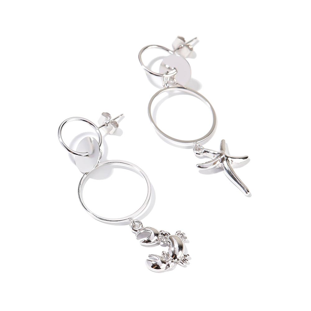 Jewelry Dangle Earrings Exclaim for womens 039S2916E Jewellery Womens Accessories Bijouterie